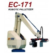 ROBOTIC PALLETIZER EC-171